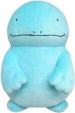 Pokemon Quagsire Mochifuwa cushion Plush Stuffed Doll Toy 36cm
