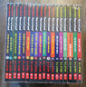 New Goosebumps HorrorLand Collection set 18 Books Box Set R L Stine Paperback