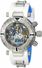Invicta Women's 24511 Disney Limited Edition Subaqua Chronograph Skeleton Watch