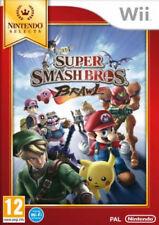 Videojuegos lucha para Nintendo Wii PAL