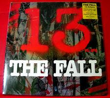 The Fall 13 Killers 1977-87 2-LP G/F Secret SECLP 068 NEW SEALED VINYL
