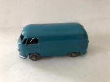 Matchbox Lesney No.34 Volkswagen. Blue.