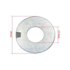 Sicherungsblech 17 DIN432 für Kettenritzel passend für MZ ETZ 250 251 301 TS 250