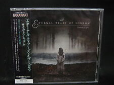 ETERNAL TEARS OF SORROW Saivon Lapsi + 2 JAPAN CD Kalmah Catamenia Andromeda