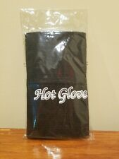 Hot Glove Deluxe Glove Wrap - Black - New
