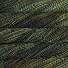 Malabrigo ::Worsted 056:: 100 merino yarn Olive