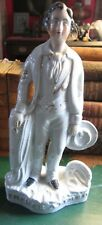 Victorian Staffordshire Figure Prince Alfred