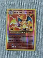 New listing Pokemon Charizard 11/108 Rare Reverse Holo Card Repack. *Read Description
