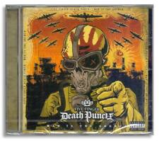 Five Finger Death Punch - War Is the Answer  [Explicit CD - NEU in Folie]