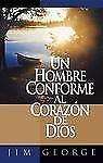 Un hombre conforme al corazon de Dios (Pocket Size Economy Books) (Spanish Editi