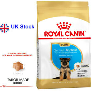 12KG Royal Canin German Shepherd Puppy with vitamin E  Strong Immune System