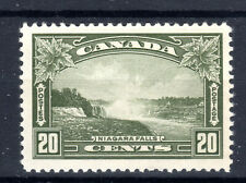 Canada KGVI SG349 Olive green Cat £25 MLH 1935   [C2010]