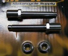 LOWERING KIT FITS SOFTAIL TWIN CAM HARLEY SHOCKS BY ULTIMA
