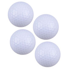 4x Super Bright LED Flashing Glow Golf Ball for Night Golfing Tracker Electronic