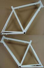 "Heli-Bikes Allround Vélo de course 28"" Cadre Aluminium 54cm blanc neuf 2017"
