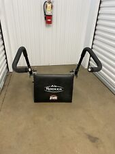 Body By Jake Ab Rocker Fitness Workout Chair Ab Exersice Machine