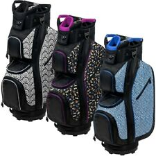 NEW Lady Burton Golf LDX Plus Cart Bag 14-way Top - Pick the Color!!