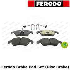 Ferodo Brake Pad Set (Disc Brake) - Front - FDB4044 - OE Quality