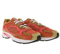 adidas Originals Sneaker Temper Run sportliche Herren Lauf-Schuhe Sport-Schuhe B