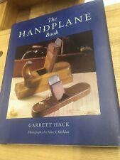 New ListingThe Handplane book Garret Hack
