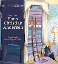 Tales from Hans Christian Andersen (The Classics), Lewis, Naomi, New Book