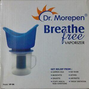 DR MOREPEN BREATH FREE VAPORIZER