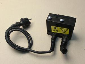 Ersatzteil Motor Anschlusskasten Endschalter für Einhell Seilhebezug Seilwinde