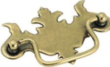 """Amerock Trad.Classics 3"""" Bail Pull Burnished Brass, PartNo BPA03425BB 10 Pack"""