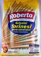 Grissini Torinesi dünn von Roberto - 350g in Portionstüten