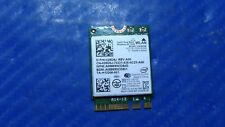 "Dell Inspiron 14"" 14-5447 OEM Intel Dual Wireless WiFi Card 3160NGW 28D9J GLP*"