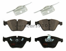New! BMW Z4 TRW Front Disc Brake Pad Set TPC0918 34116794915