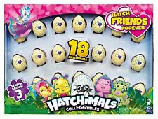 Hatchimals Colleggtibles 18 Egg Collector's Hatch Friends Forever Pack