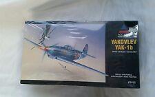 Accurate Miniatures 1:48 Soviet Yakovlev YAK-1b