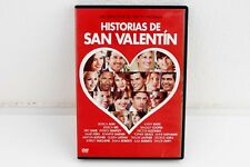 HISTORIAS DE SAN VALENTÍN - GARRY MARSHALL ( PRETTY WOMAN ) -DVD- ASHTON KUTCHER