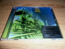 PANAMA LIMITED JUG BAND - S/T - CD - UK BLUES/ROCK/COUNTRY - 1969 + 2 BONUS