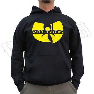Wu Tang Clan Hip Hop Rap Music Summer Festival Jumper Unisex Hoodie All Colours