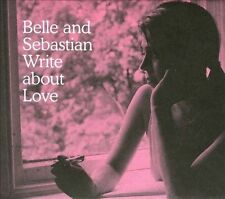 Belle & Sebastian, Write About Love, Very Good