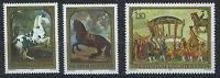 LIECHTENSTEIN 1978 MNH SC.660/662 Paintings