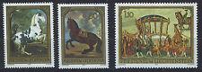 Liechtenstein 1978 MNH sc.660/662 paintings