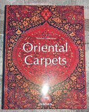 ORIENTAL CARPETS The Christian Armenian Rugs Armenia Color Illustrated