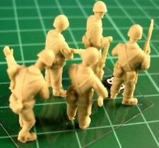 Milicast FIG068 1/76 Resin WWII USA Marines