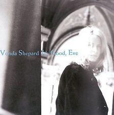 It's Good, Eve - Shepard, Vonda NEW SEALED (CD 1996)