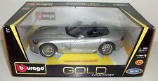 Dodge Viper Srt-10 Baujahr 1995 rot 1 18 Bburago