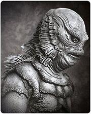 Creature From the Black Lagoon (Steelbook Edition) [Blu-ray 3D + Blu-ray] [1954]