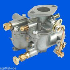 Vergaser ZENITH 24T2 , passend für Ferguson TE 20 + TEA 20 mit Benzinmotor  85mm