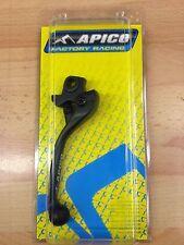 KAWASAKI KXF450 KXF 450  2013  - 2018  APICO BRAKE LEVER FORGED BLACK