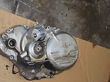 honda trx350 foreman 350 fourtrax right engine crank case clutch cover 1988 1989