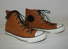 Converse Chuck Taylor Leather All Star  Hi Top Street Sneaker Boot Men 6 Wm. 8