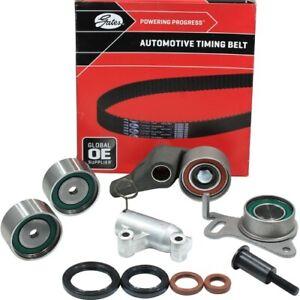 Timing Belt Kit+HAT For Mitsubishi Challenger PB PC Triton ML MN 4D56T 2.5L