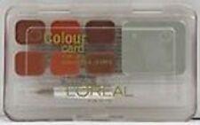 L'Oreal Colour Card for Lips - Raisinettes